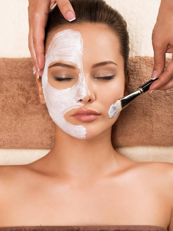 Tratamiento facial para adolescentes - Centro estética Estibaliz
