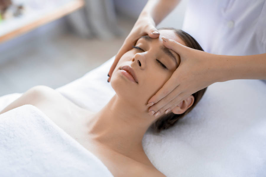 Tratamientos faciales centro Estética Estibaliz en Elizondo Navarra
